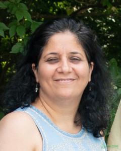 Malini Waghray