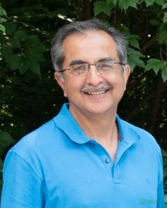 Omar Nishtar